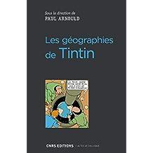 Géographies de Tintin (Les)