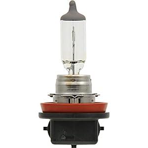 SYLVANIA H11 XtraVision Halogen Headlight Bulb, (Contains 1 Bulb)
