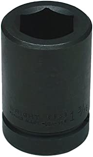 product image for Wright Tool 8930 15/16-Inch with 1-Inch Drive 6 Point Deep Impact Socket