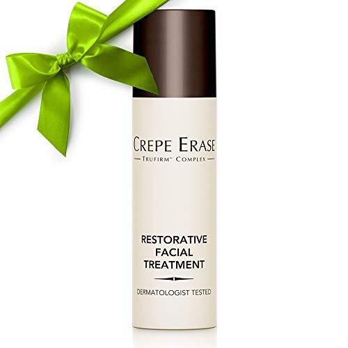 Crepe Erase Restorative Facial Treatment Review