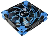 AeroCool Fan Cooling for PC, DS 140mm (Blue)