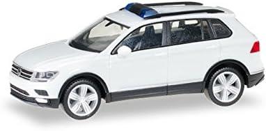 White Herpa 13109 Vw Tiguan Mini Kit