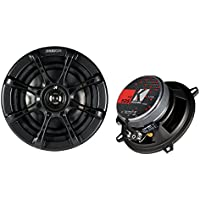 Kicker 11KS525 Car Audio Coaxial 5.25 Speakers KS525 (Certified Refurbished)