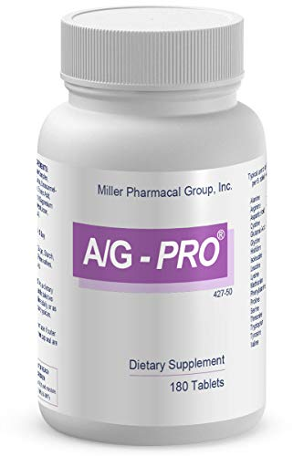 Miller Pharmacal – A/G – Pro 180 Tablets