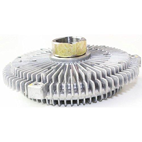 Diften 399-A4508-X01 - New Fan Clutch Radiator Cooling Mercedes E Class CLK C Mercedes-Benz E320 C280