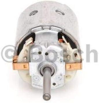 BOSCH Blower Fan Motor 0130111003