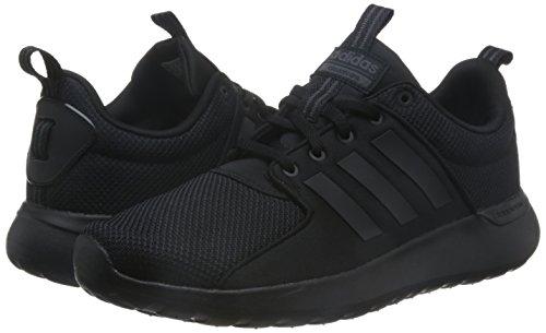Racer Hommes Lite Core Baskets Utilitaire Pour Noir Cf noir Adidas gqXwxEAax