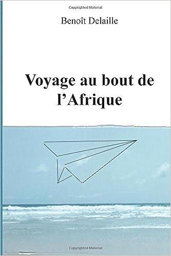 Book Voyage au bout de l'Afrique