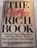 img - for Very Rich Book book / textbook / text book