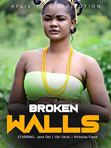 Broken Walls on Amazon Prime Video UK