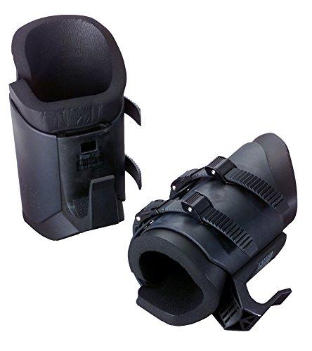 Teeter EZ-Up Gravity Boots XL by Teeter