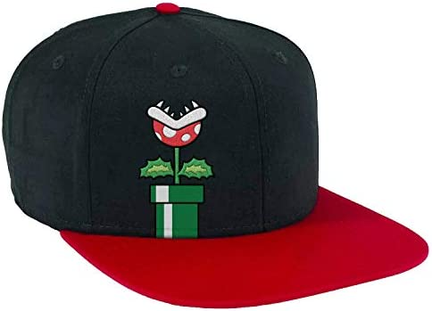 Controller Gear Unisex Adults Piranha Snapback product image