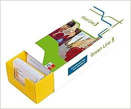 Klett Green Line 3 G8 Klasse 7 Vokabel Lernbox Zum Schulbuch