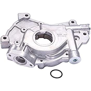 MOCA Engine Oil Pump Assembly for 1986-2004 Ford Ranger /& 1991-2002 Ford Explorer /& 1998-2002 Mercury Mountaineer 2.9L 4.0L