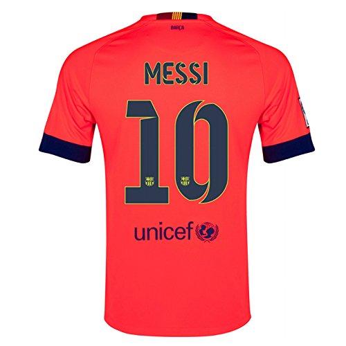 Nike Mädchen Flex 2016 RN (GS) Laufschuhe Messi 10