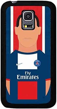 Samsung Galaxy S5 Mini Paris Saint Germain Fc Telephone Coque Psg Logo Telephone Coque Pour Samsung Galaxy S5 Mini Psg Telephone Coque Amazon Fr High Tech