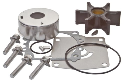 SEI MARINE PRODUCTS-Compatible with Yamaha Water Pump Kit 68V-W0078-00 115 HP 4 Stroke 2006 2007 2008 2009-Current