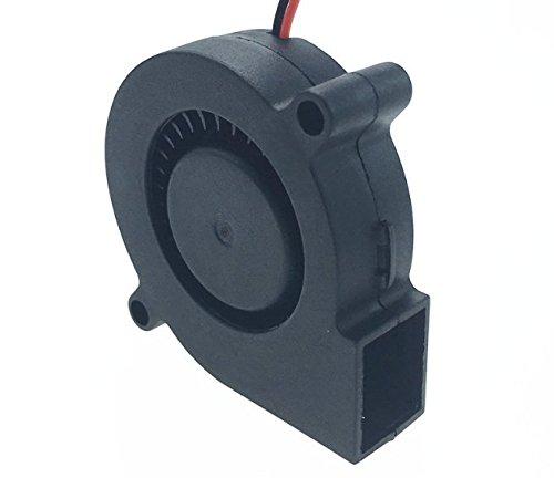 24 volt dc cooling fan - 5