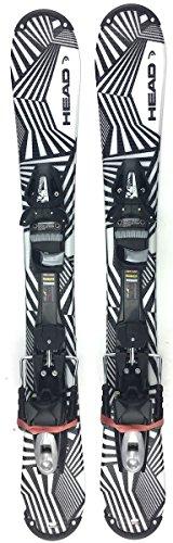 4cm Skiboards Snowblades w. Tyrolia Adjustable Release bindings ()