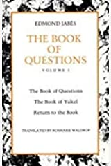 The Book of Questions: Volume I [The Book of Questions, The Book of Yukel, Return to the Book] (The Book of Questions , Vol 1) Paperback
