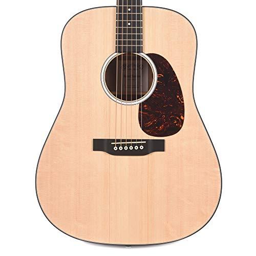 Martin D-10E Road Series Acoustic-Electric Guitar