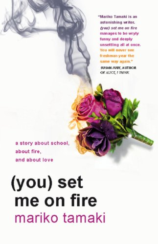 Download (you) Set Me On Fire ebook