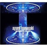 ayumi hamasaki countdown live 2000-2001 [DVD]