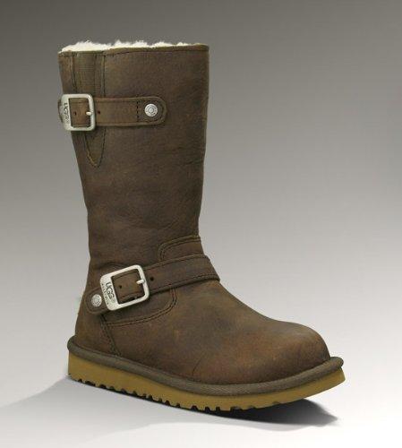 UGG® Australia Kensington Toast 4 Kids Boots