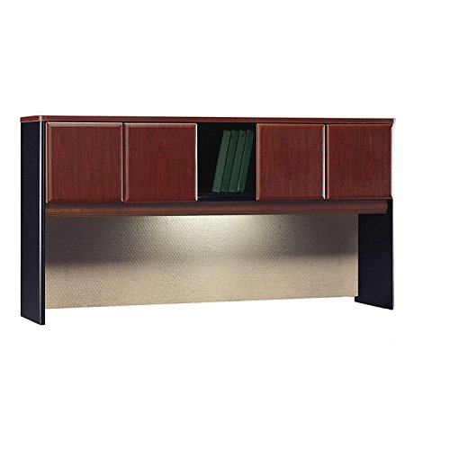 SERIES A:72-inch HUTCH by Bush Business Furniture