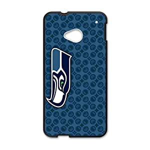 JIANADA Seattle Seahawks Bestselling Hot Seller High Quality Case Cover Hard Case For HTC M7