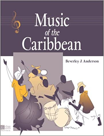 Music of the Caribbean