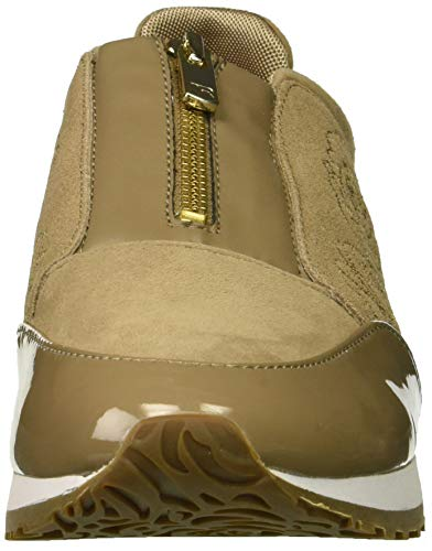 Carlie Women's Sneaker Taupe Rose Taryn Sw7YqPfx