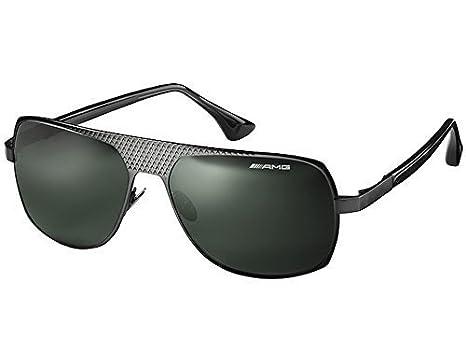 Mercedes-Benz, AMG, Gafas de sol antracita, Titan: Amazon.es ...