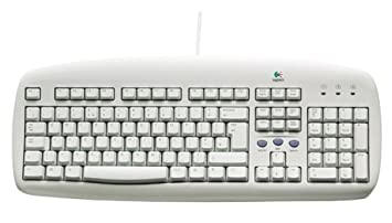 Logitech Deluxe Access 104 Keyboard Driver for Mac