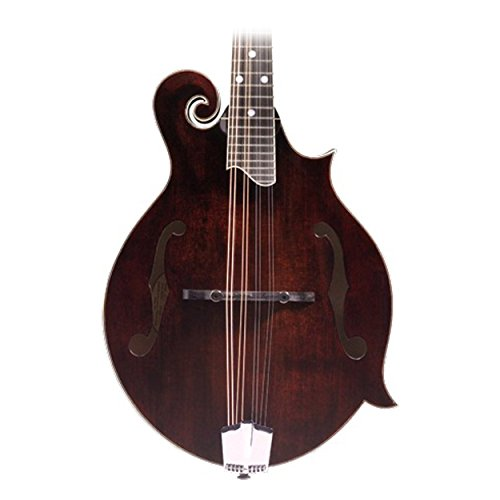 Eastman MD515 F-Style Classic Finish Mandolin with