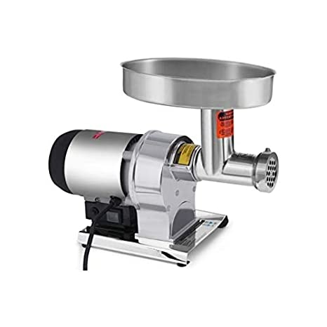 amazon com weston butcher series 22 electric meat grinder 1 hp rh amazon com