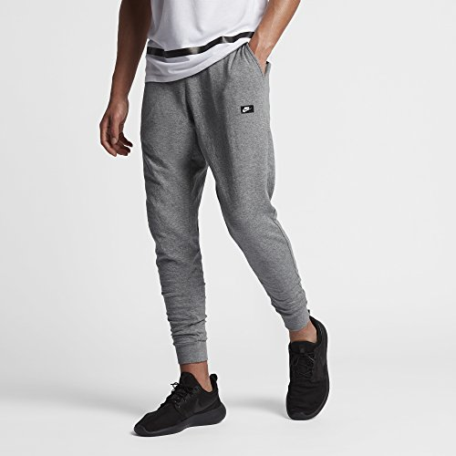 Heather Nike M Wt Hombre Gris Largo Black Jggr Modern Carbon Nsw Lt qHxHRUw0O