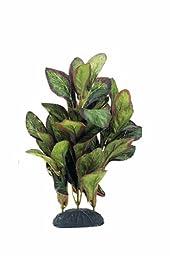 Marina Ecoscaper Lobelia Silk Plant Plant, 8-Inch