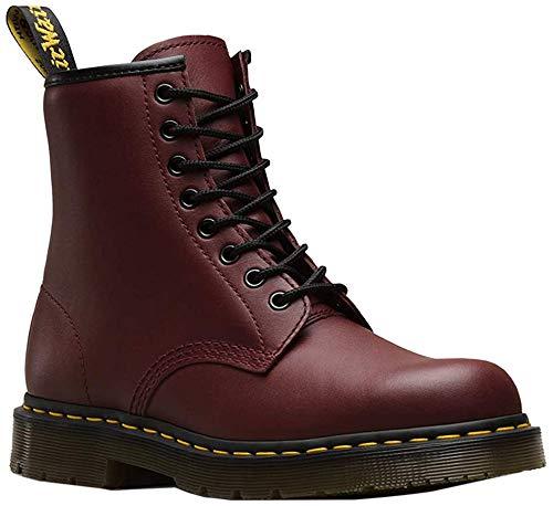 Dr. Martens, Unisex 1460 Slip Resistant Service Boots