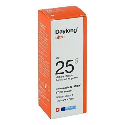 DAYLONG ultra SPF 25 Stick 15ml (1 x 15ml) by Spirig Pharma GmbH