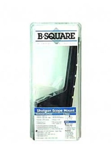 B-Square Mount Base for Remington 870 Express 3.5