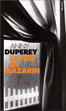 Le nez de Mazarin par Duperey