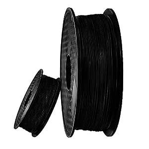 L.W.SURL Impresora 3D 1.75mm Filament PLA Impresión 3D PLA ...