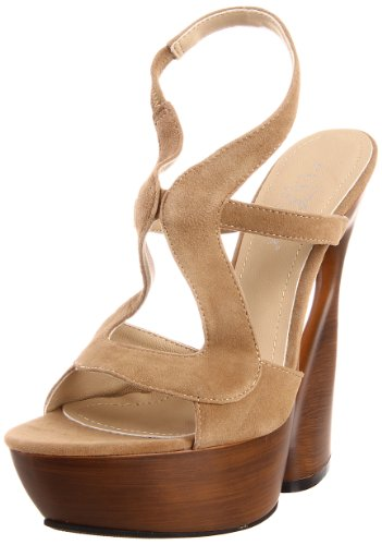 Day Pleaser Night Swan Uk 4 amp; Taupe 657 Suede 37 eu qqfwpr