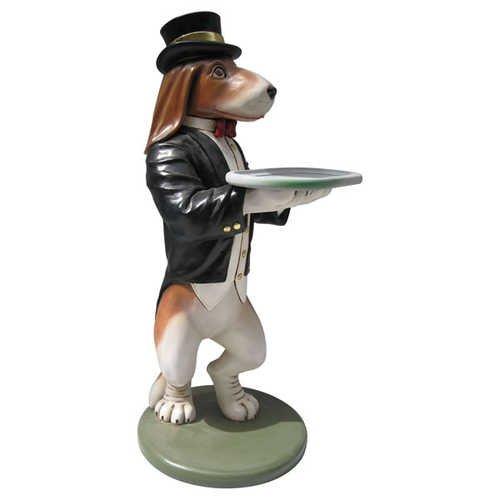 FRPオブジェ ビーグル犬のご奉仕 B0090XP9FO