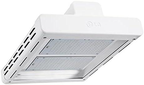 LG H1240PA2N0A iluminación de techo - Lámpara (IP20, Cepillado, Rectángulo, 120 W, 12000 lm, 4000 K): Amazon.es: Iluminación