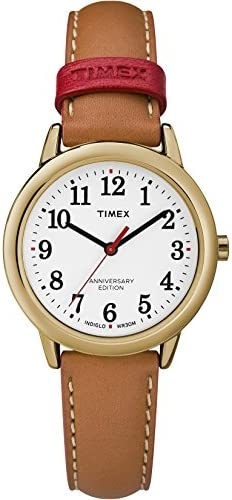 Timex Womens TW2R40300 Anniversary Leather product image
