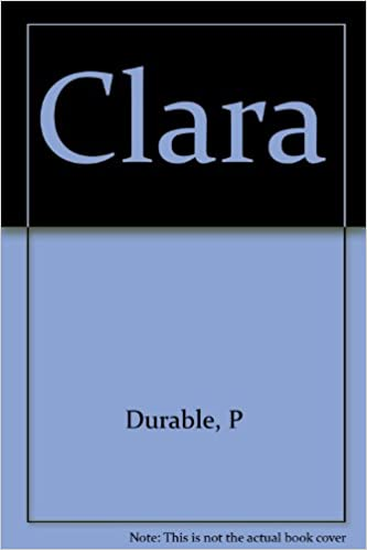Lire Clara pdf