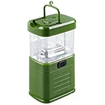 Chariot trading - 11 LED Battery Powered Portable Lantern Light Lamp