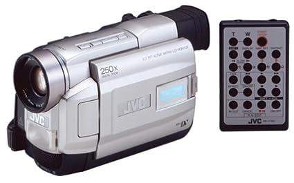 amazon com jvc gr dvl505u digital camcorder discontinued by rh amazon com JVC Digital Video Camera Accessories JVC Mini Digital Video Camera